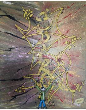 KIPOULOU TABLEAU GRAFF PK29
