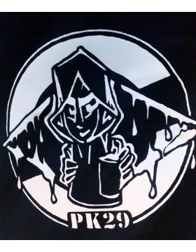 T-SHIRT GRAFFITI PK29